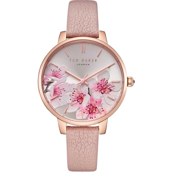 7799cb1bb Ted Baker London Kate Watch TE50647004 Floral